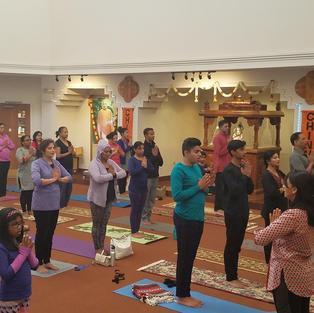 Chinmayam Yoga