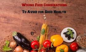 Incompatible Foods - Viruddha Ahara
