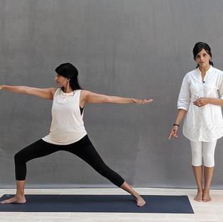 Yoga Starter Course