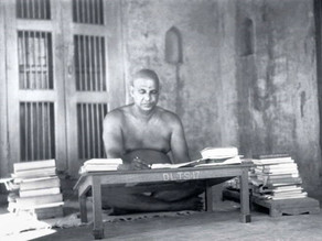 Swami Sivananda Saraswati – Yogi of the Modern Era