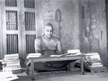 Swami Sivananda Saraswati – Yogi of the Modern Era