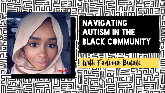 Navigating Autism in the Black Community