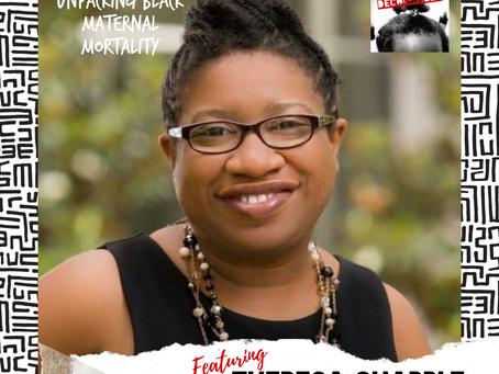 Unpacking Black Maternal Mortality
