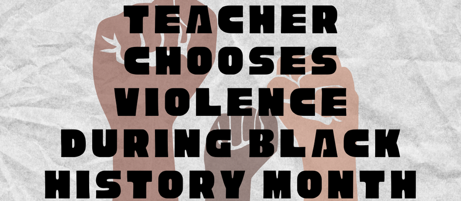 How to Handle Violent Black History Curriculum