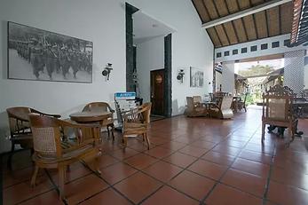 Ruang Lobi Rumah Palagan