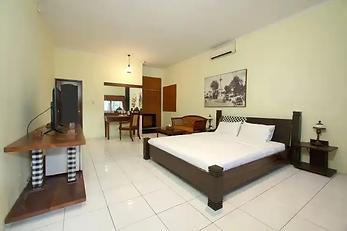 Kamar Rumah Palagan