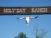 Holy' Day Ranch, un ranch familial authentique en Haute Provence