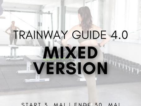 TRAINWAY Guide 4.0 - MIXED VERSION