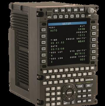 Avionic Rugged Computers