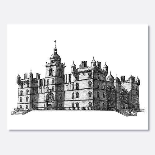 George Heriots School, Edinburgh