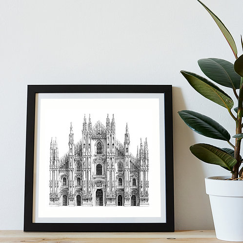 Milan Cathedral