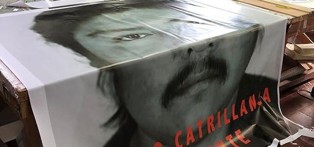#camilocatrillanca #camilocatrillancapre