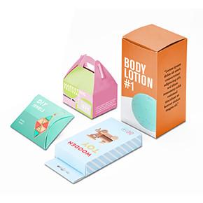 packaging baja demanda