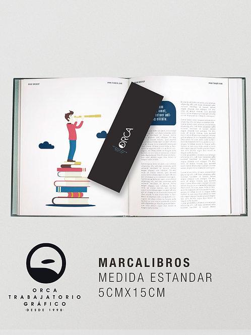 Marca libros