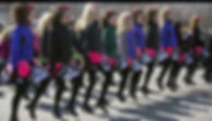 Chicago Irish Dancers