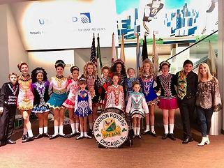 Chicagoland Irish Dancers