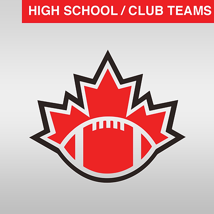 Large Team/Club