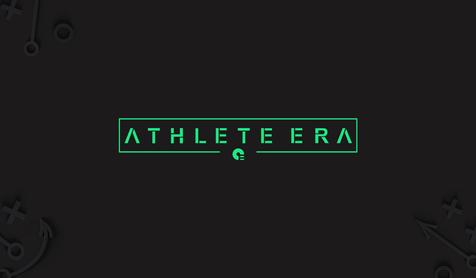 Athlete Era - Desktop Black