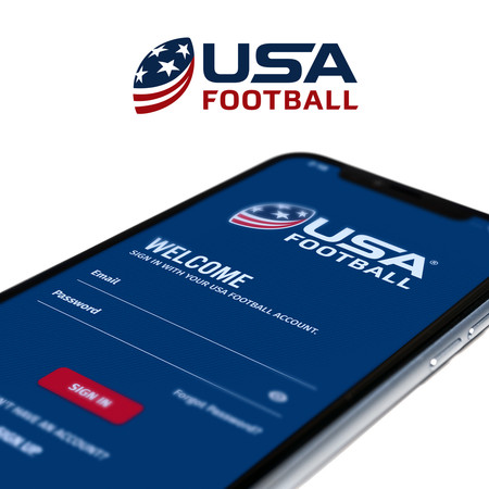 USA Football Mobile