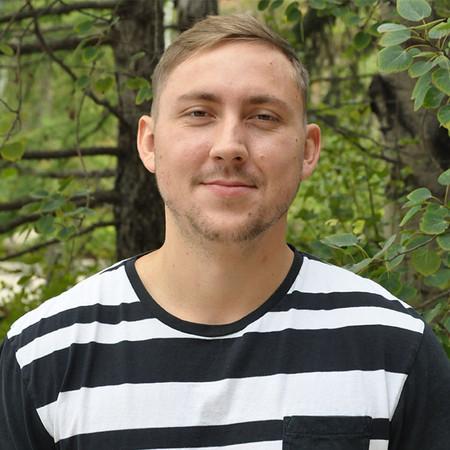 Cody Baragar
