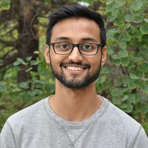 Rutvik Sanghavi