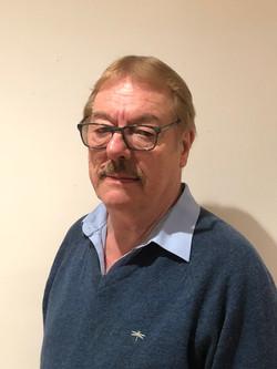 Graham Parrish