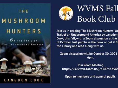 Book Club - Fall