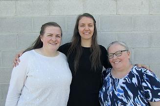 Women's Ministry Team.JPG