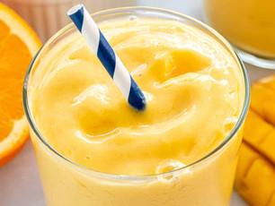 Smoothie de mango 🥭