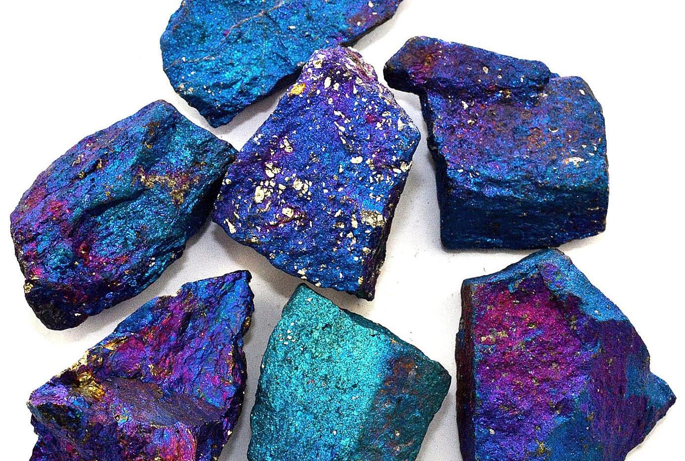 peacock-ore Chalcopyrite.jpg