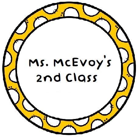 Ms. McEvoy 1