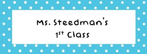 Ms. Steedman