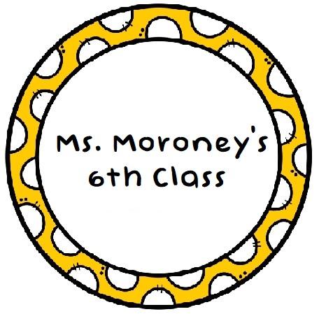 Ms. Moroney 1