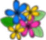 Flower_Four Flower Cluster.png