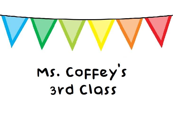 Ms. Coffey 3rd 1