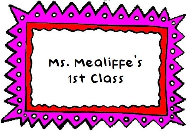 Ms. Mealiffe 1