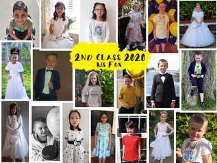 2nd Class, 2020