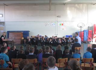 Seachtain na Gaeilge / Irish Week