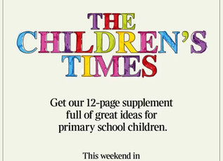 The Children's Times