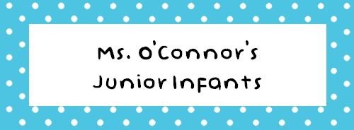 Ms. O'Connor