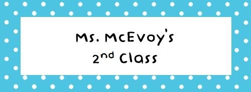 Ms. McEvoy