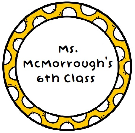 Ms. McMorrough 1