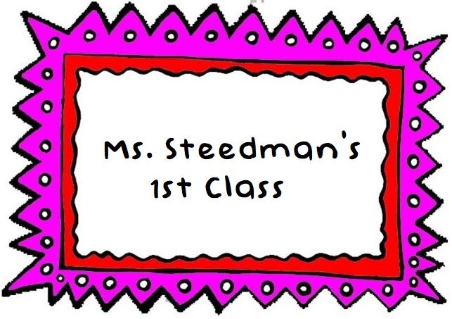 Ms. Steedman 1