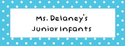 Ms. Delaney