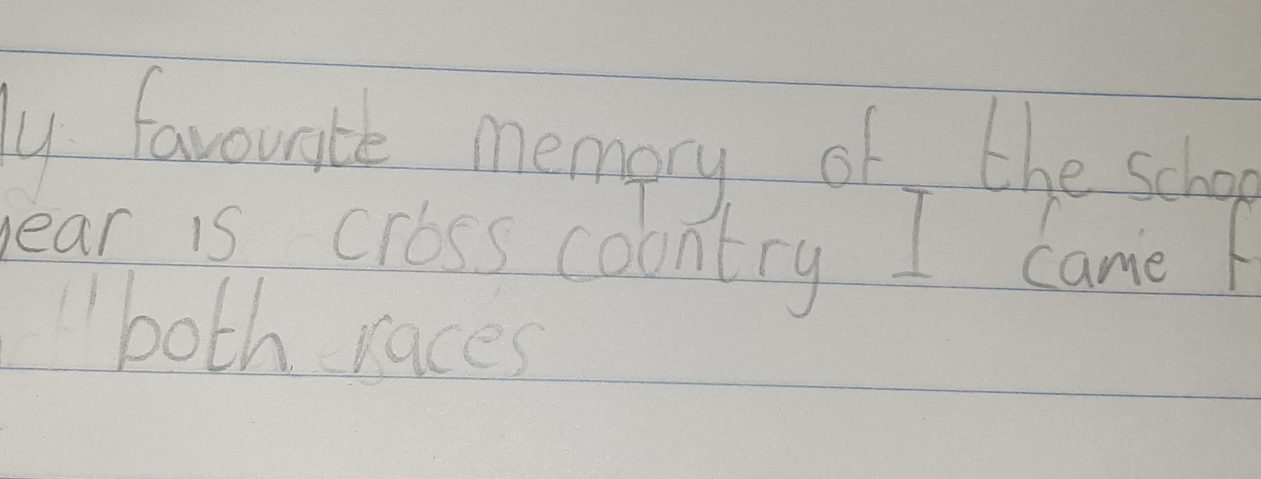 Ms. Coffey 3rd 2