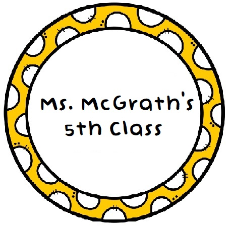 Ms. McGrath 1