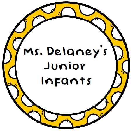 Ms. Delaney 1