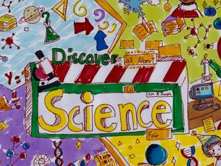 Our STEM journey 2020