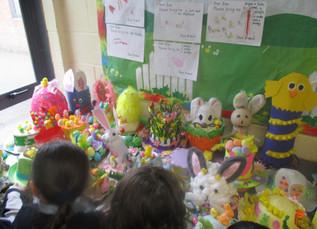 Easter Bonnets Exhibition