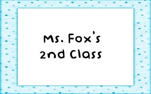 Ms. Fox 1